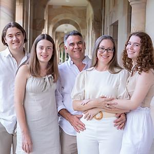 The Dann Family