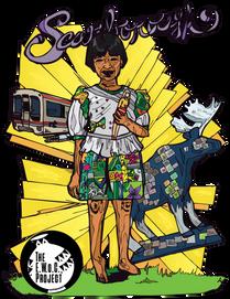 Scarborough Arts Poster Contest, 2017