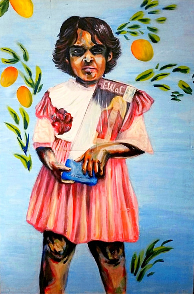 Mangoes, 2017
