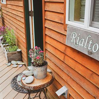 Tiny House Rialto