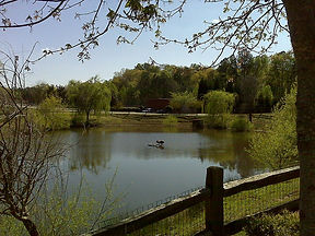 Roswell, GA Dog Park