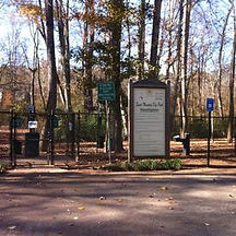 Gwinnett County, GA Dog Park