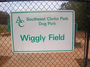 Athens, GA Dog Park