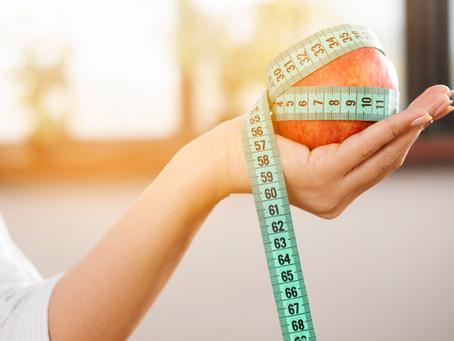 você sabota a sua perda de peso?
