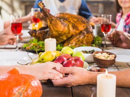 ganho de peso e festas de fim ano - como evitar?