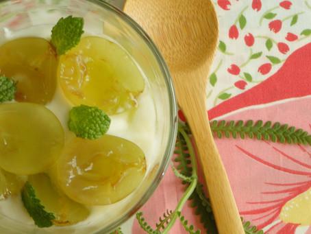 como fazer iogurte caseiro