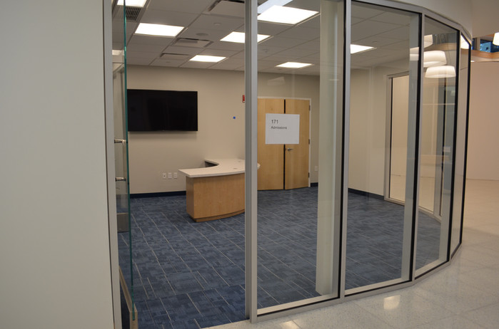 Clemente Admissions Suite