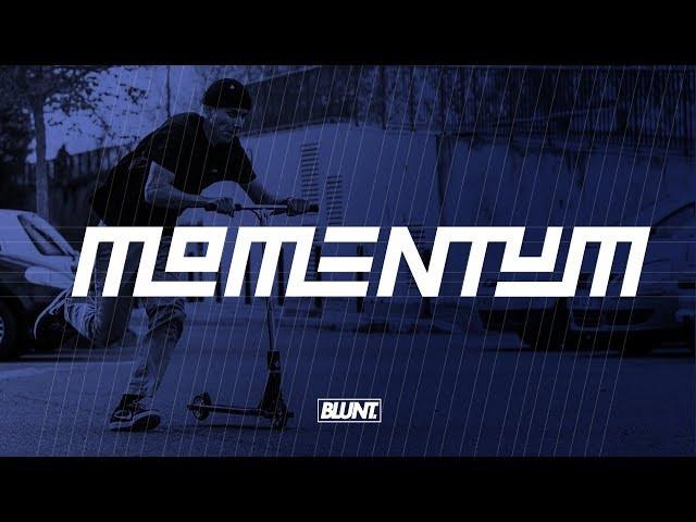 (113) Blunt Momentum