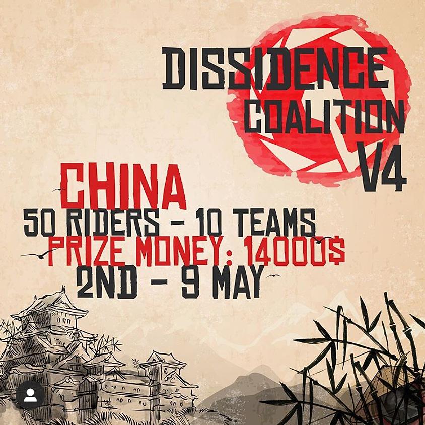 Dissidence Coalition V4