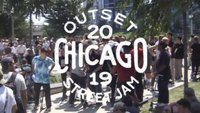 (347) Chicago Street Jam 2019 Highlights
