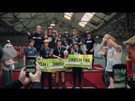 (279) Madd Gear   UK Weekend - Dialed 2019