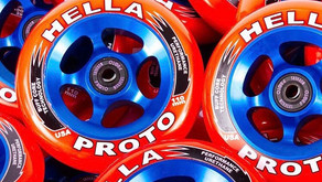 (257) PROTO x Hella Grip | A Tribute to Yak Wheels