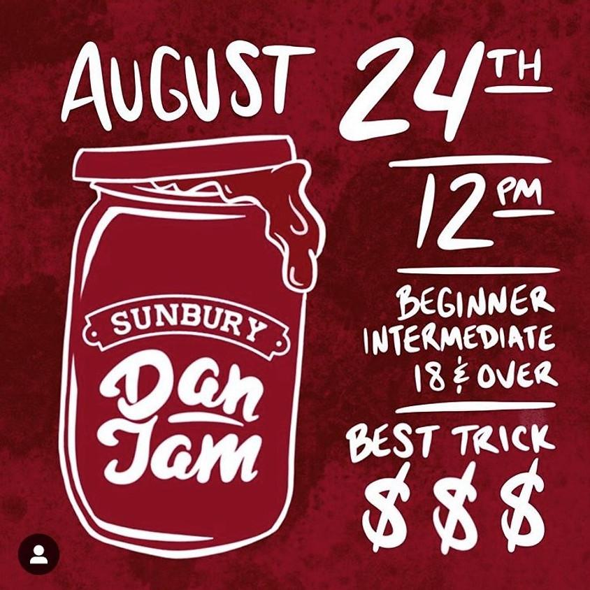 The Dan Jam