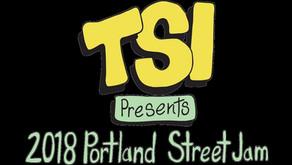 (038) Portland Street Jam 2018