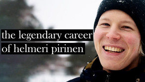 (361) 20 YEARS OF SCOOTERING: Helmeri Pirinen Documentary