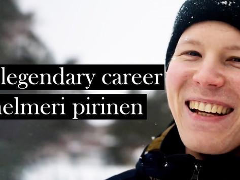 (361) 20 YEARS OF SCOOTERING: Helmeri Pirinen Documentary
