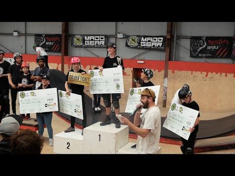 (255) Madd Gear ISA EU Qualifier 2019 - Adrenaline Alley