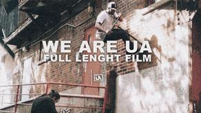 (184) WE ARE UA   FULL LENGTH FILM