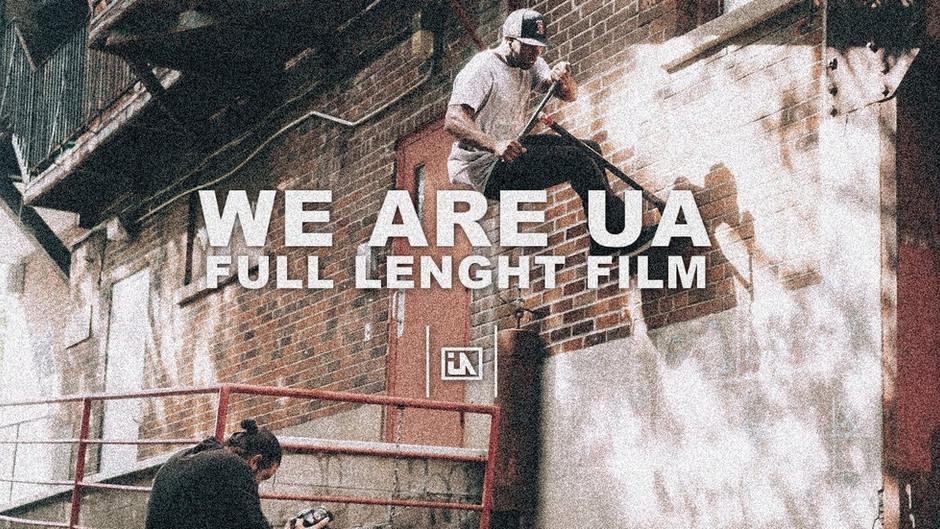 (184) WE ARE UA | FULL LENGTH FILM