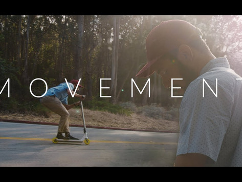 (015) Movement ft. Ryan Gould | A Scooter Film By Cody Groom