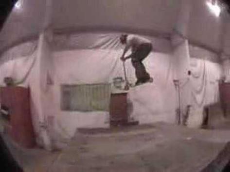 (236) THROWBACK: Jesse Macaluso Mini Video 3