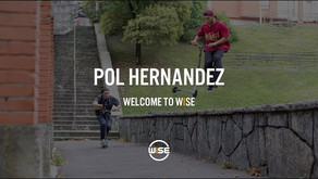 (048) Pol Hernandez | Welcome to Wise