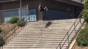 (256) Dante Hutchinson Flips El Toro
