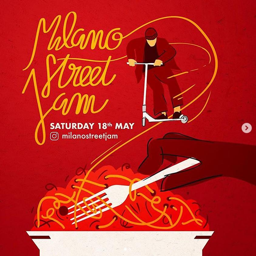 Milan Street Jam