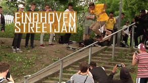 (302) Eindhoven Street Jam