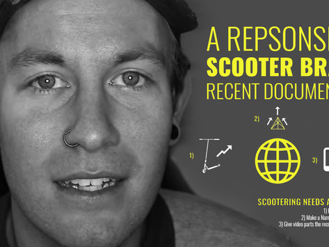 (342) OHLAY Brand | A Response to Scooter Brad's Recent Documentary