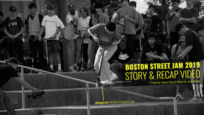 (358) Boston Street Jam 2019 | Story & Recap Video