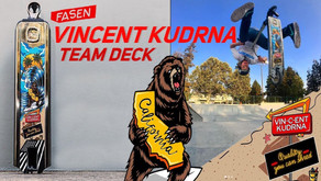 (003) Vincent Kudrna | Team Deck Promo