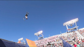(051) Nitro World Games | Megaramp Best Trick Highlights