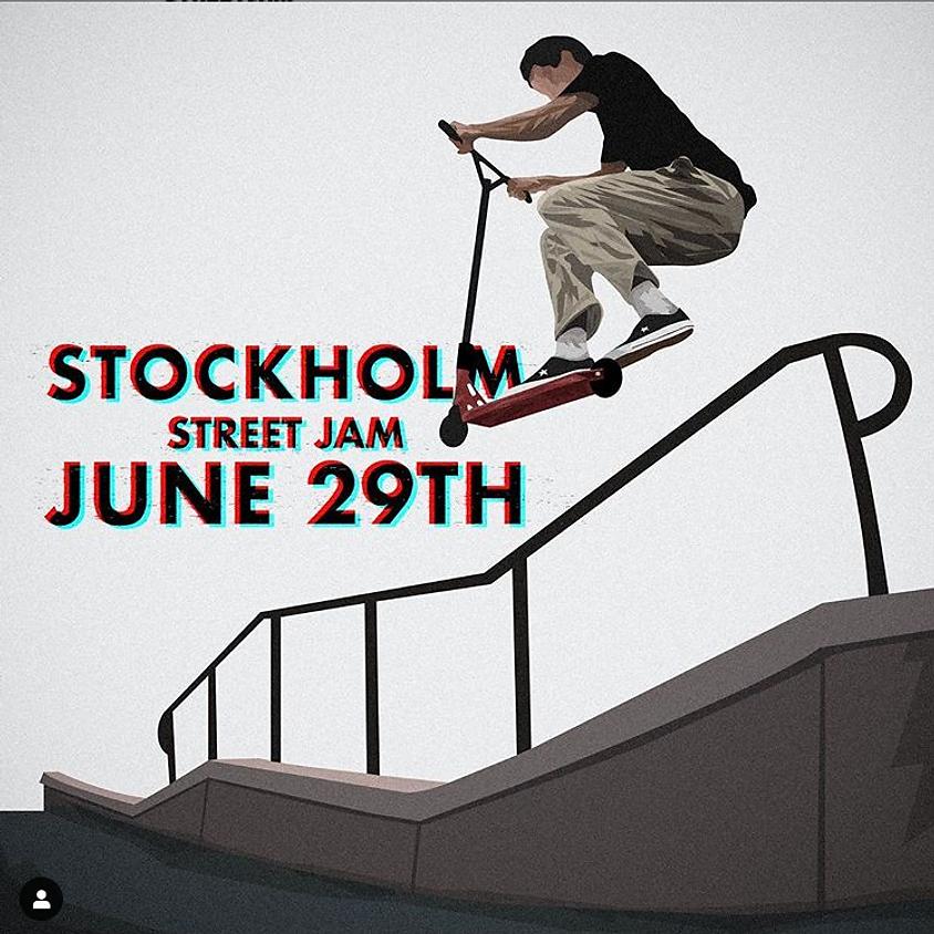 Stockholm Street Jam