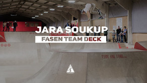 (013) Jara Soukup | Team Deck Promo