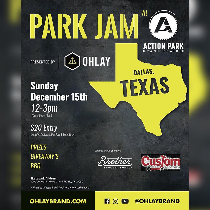 Texas Jam Session   Alliance Skatepark