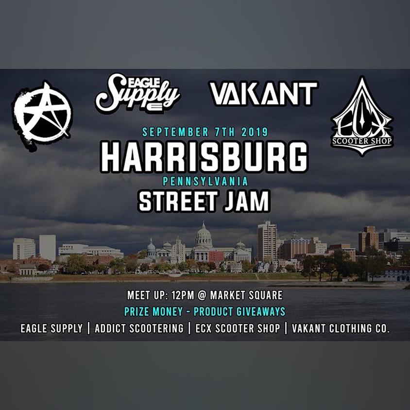 Harrisburg Street Jam