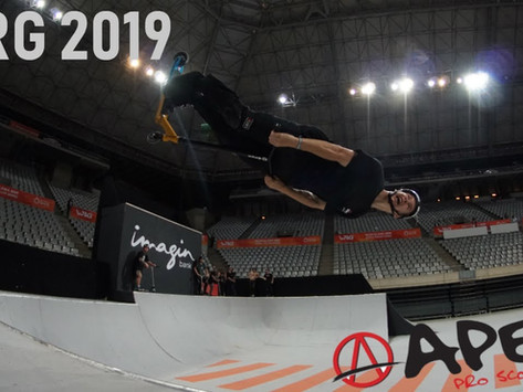 (336) APEX   WRG 2019