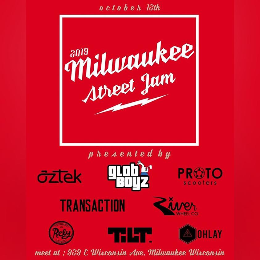 Milwaukee Street Jam 2019