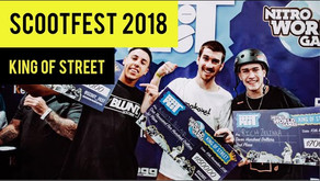 (053) Scootfest 2018 | King of Street