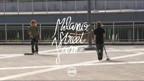 (275) Wise at Milano Street Jam