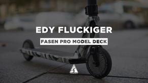 (001) Edy Fluckiger | Fasen Signature Deck Promo