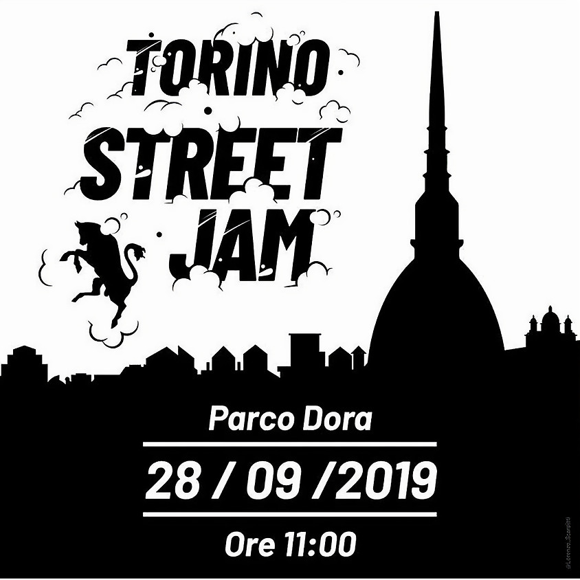 Torino Street Jam - ITALY