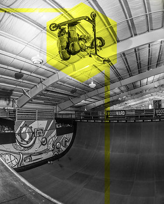 Invert Edited (Woodward) - Jared Adelson