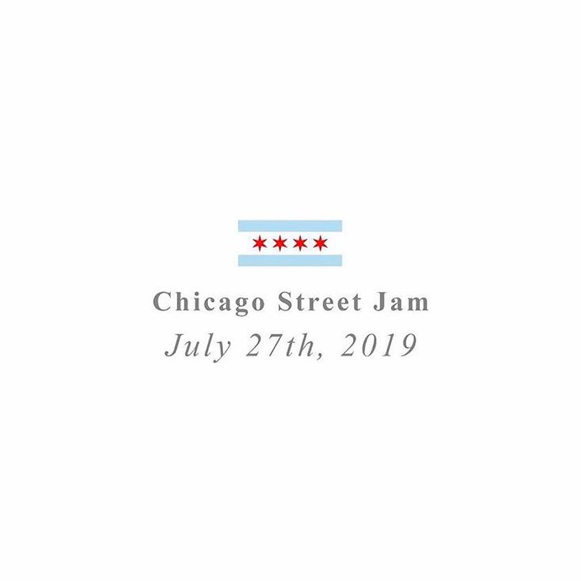 Chicago Street Jam