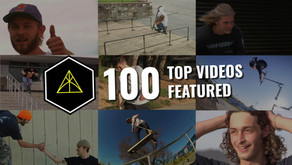 (1000) OHLAY's Top 100 Featured Videos [25-1]