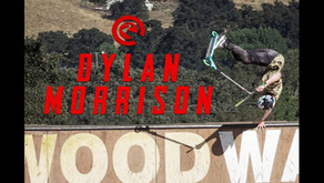 (045) Dylan Morrison | Welcome to River