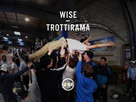 (202) Wise - Trottirama #4