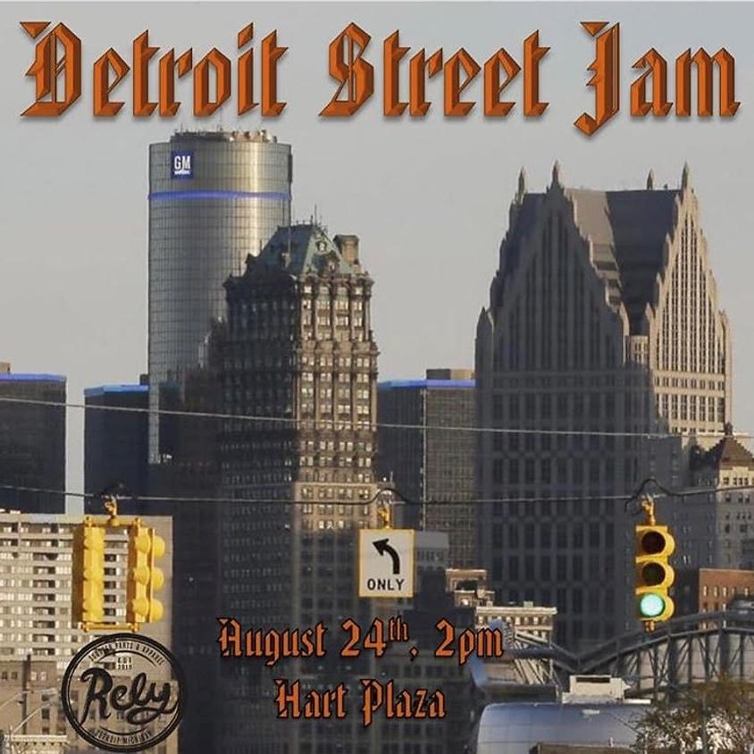 Detroit Street Jam