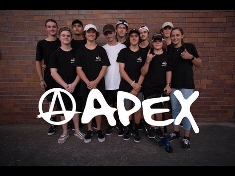 (262) APEX TEAM   2019 Australasian Championships